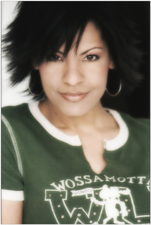 Juanita Frassini Goode Acting Headshot