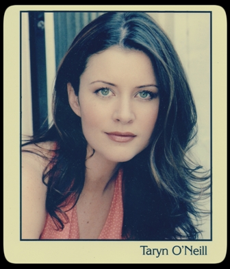 Taryn O'Neill Acting Headshot