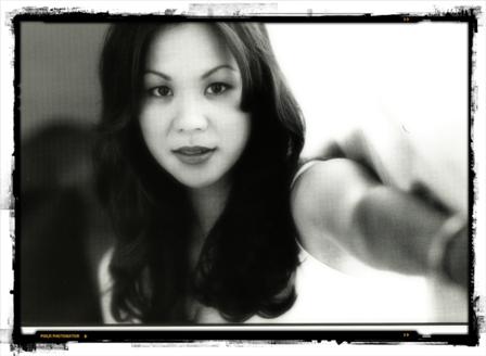 Samantha Quan Acting Headshot